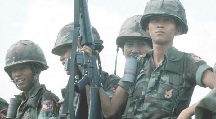 Métodos de torturas empleados por el Viet Cong