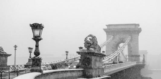 El día en que Budapest se convirtió en la ciudad de los suicidios