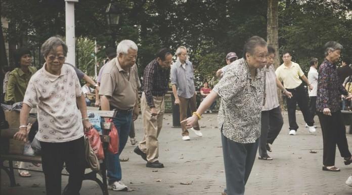 """En China hay que visitar a los padres """"Por ley"""""""