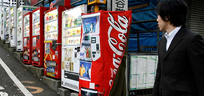Cómo es la vida en Japón | Comercio