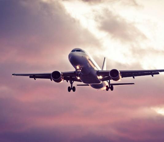 La mujer que consiguió evitar un accidente de avión
