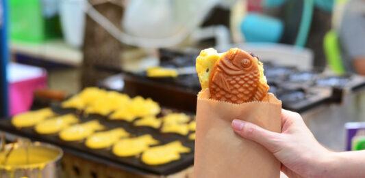 Postres japoneses, dulces japoneses