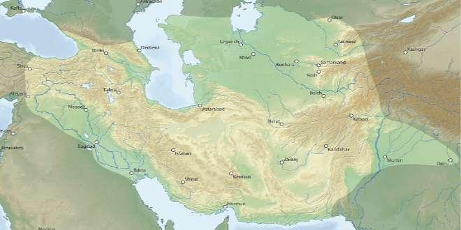 Imperio Timur