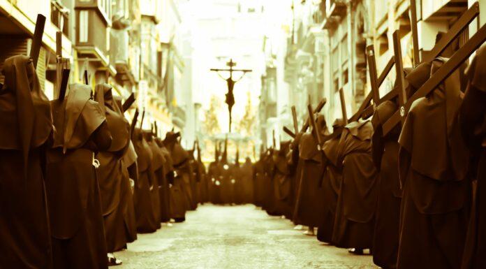 La santa compaña, la oscura leyenda que recorre Galicia