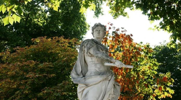 Lo que no sabías de Julio César