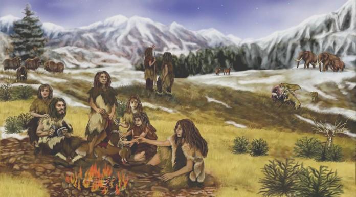 mitos sobre nuestros antepasados