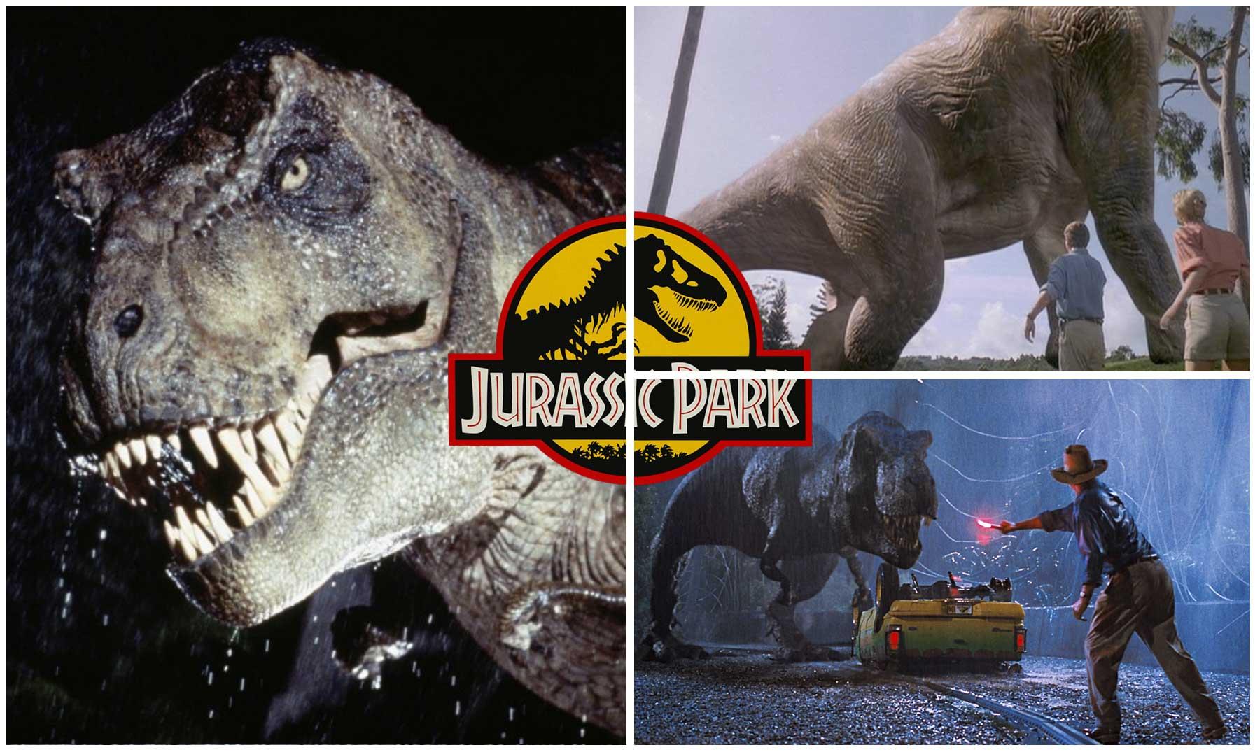 13 Curiosidades De Parque Jurásico La Película Con Imágenes