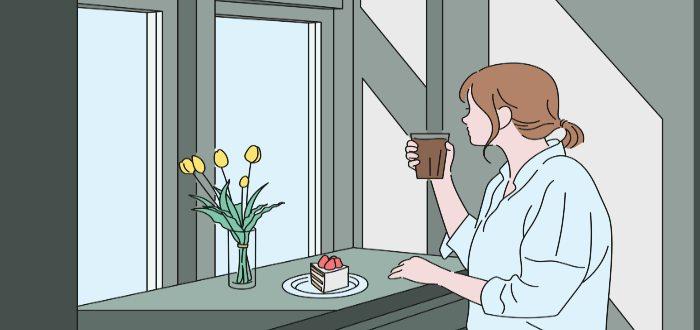 Personas altamente sensibles, aman la soledad