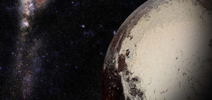 Por qué Plutón no es un planeta