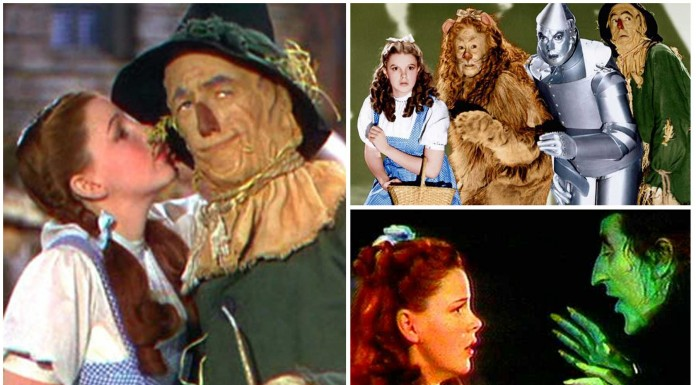El mago de Oz, el lado oscuro del arco iris