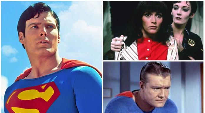Superman, o como desafiar a la maldición