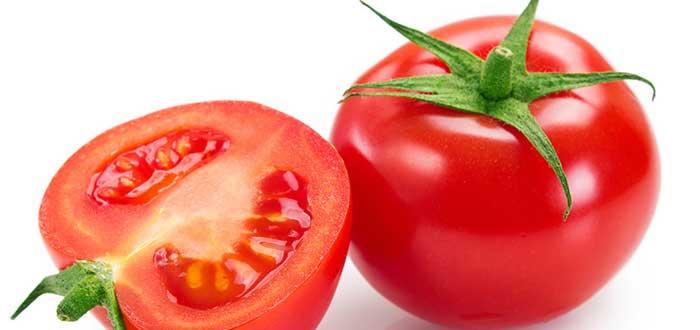 alimentos anticancerígenos. Tomate