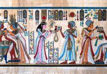 Descubre a la reina Ahhotep