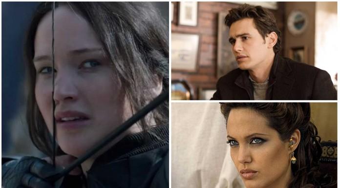 4 besos más entre actores que salieron fatal