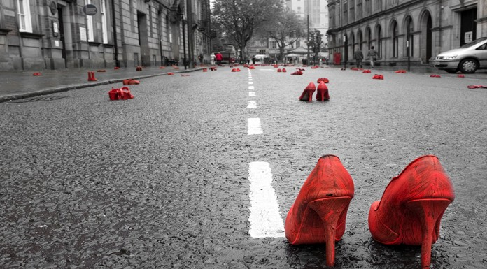 Feminicidios: más crímenes contra la mujer