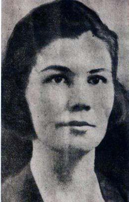 Hallie Latham