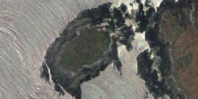 Inishbigger Island