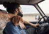 Viajando con Maddie, la aventura de dos grandes compañeros