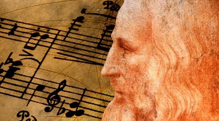 El órgano de papel de Leonardo Da VInci