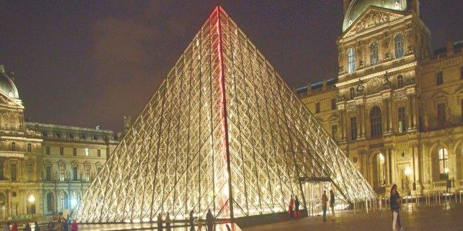 paris, la ciudad del amor