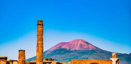 Curiosidades de Pompeya | La ciudad sepultada
