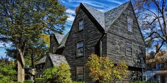 Casa en Salem