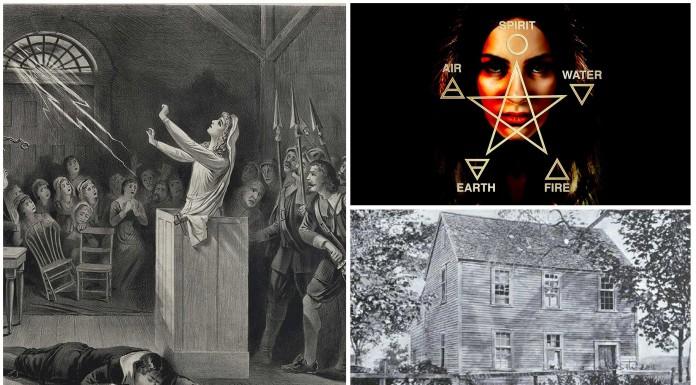 La verdad sobre las brujas de Salem