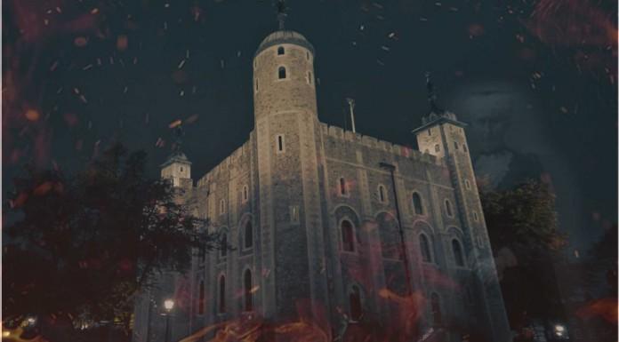 Los Palacios ingleses y sus fantasmas más famosos