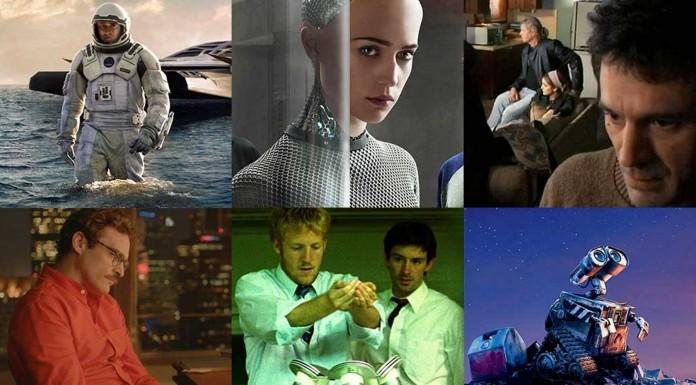 Películas imprescindibles de la ciencia ficción