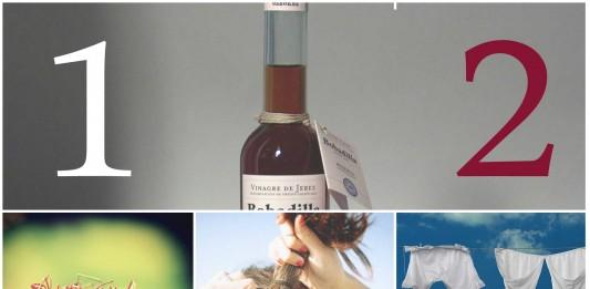 12 usos SÚPER útiles del vinagre de Manzana