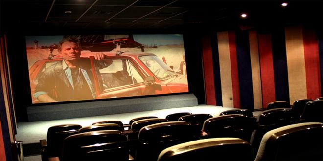 el cine de suspense y el cerebro