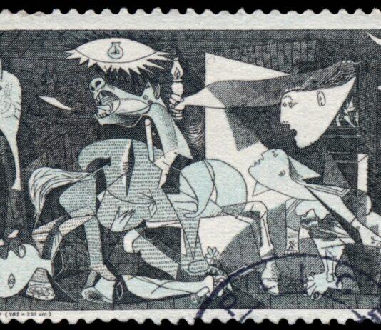 Curiosidades del Guernica