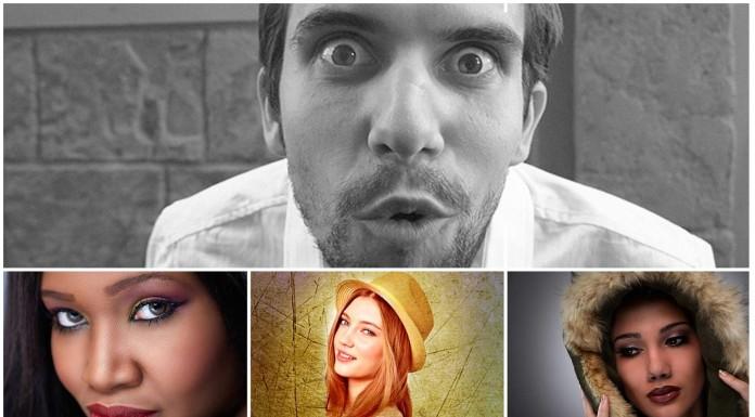 ¿Qué efecto tienen las mujeres bellas sobre los hombres? No es lo que piensas