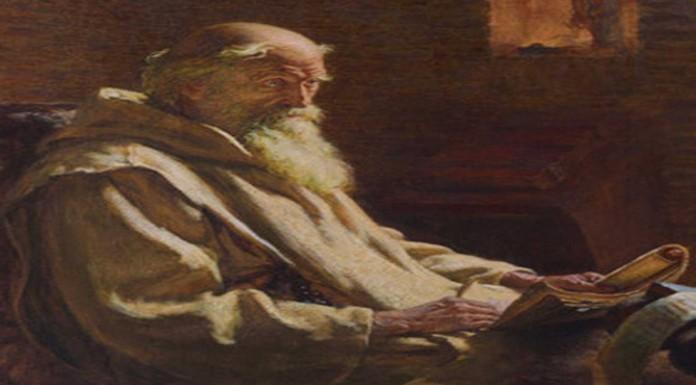 ¡El monje que calculó el año de nacimiento de Cristo!