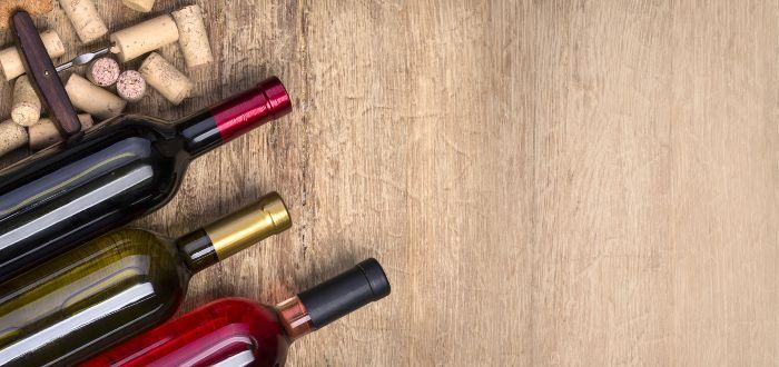 El vino es bueno para la salud