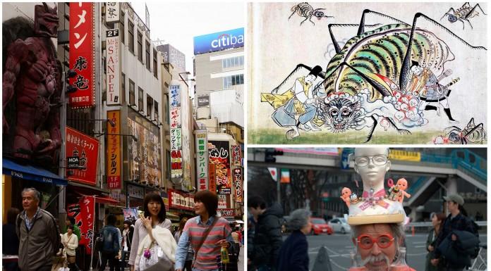 10 Curiosos inventos japoneses actuales