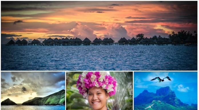 """Polinesia, el """"séptimo continente"""""""