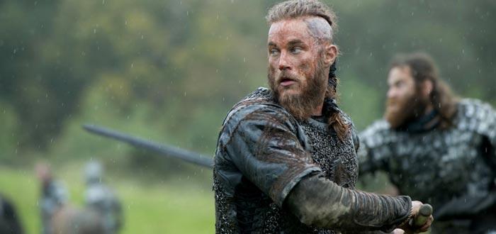 águila de sangre, tortura vikinga, Ragnar Lothbrok