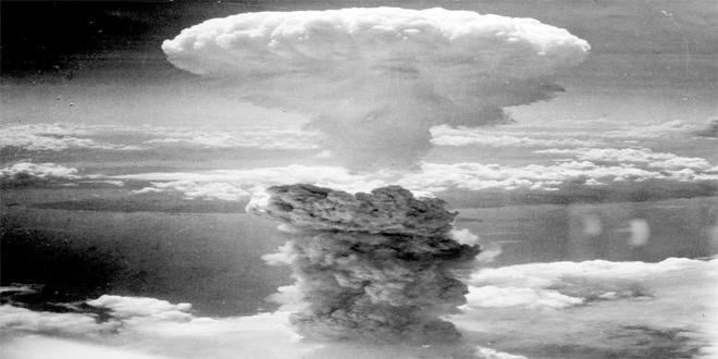 """Fat man"", la bomba de Nagasaki"