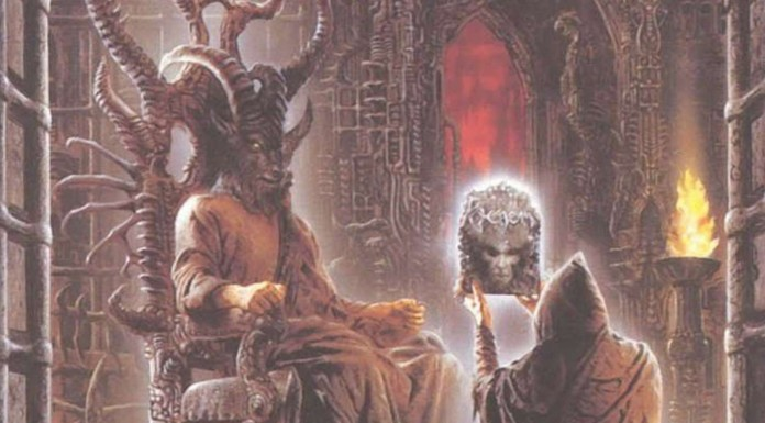 La simbología de la estatua satánica de Detroit