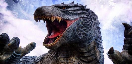 Godzilla, un mito de la era atómica