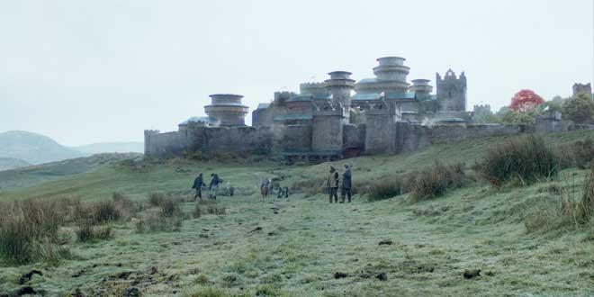 invernalia castillo