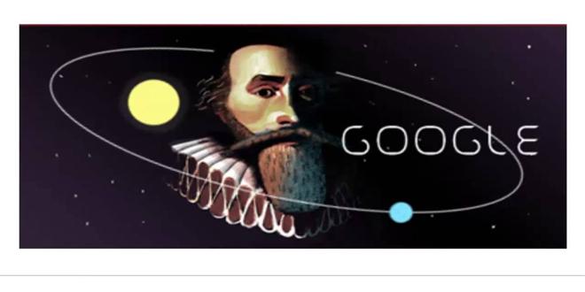 kepler google
