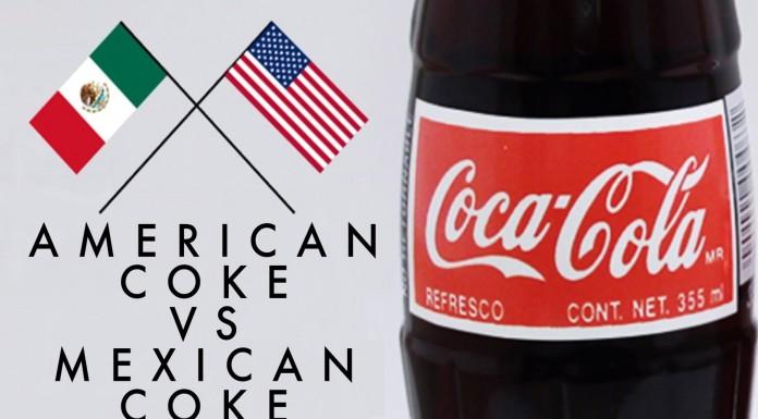 """La Coca-Cola mexicana y su toque """"especial"""" - Supercurioso"""