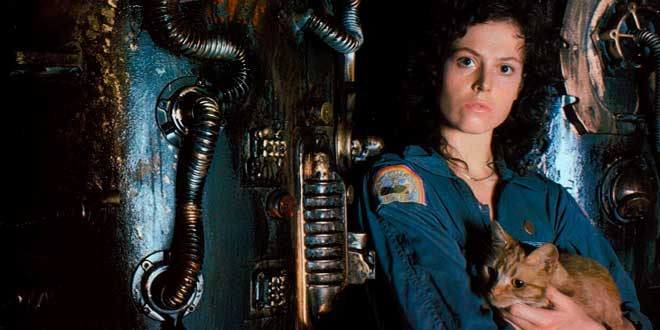 Alien: el octavo pasajero (Ridley Scott, 1979)