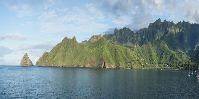 Isla de Nuku-hiba