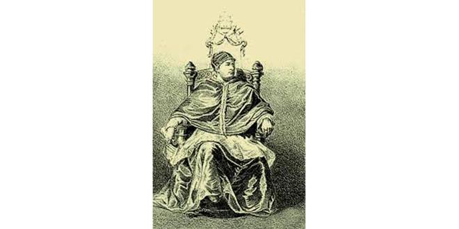 papa benedicto XIII