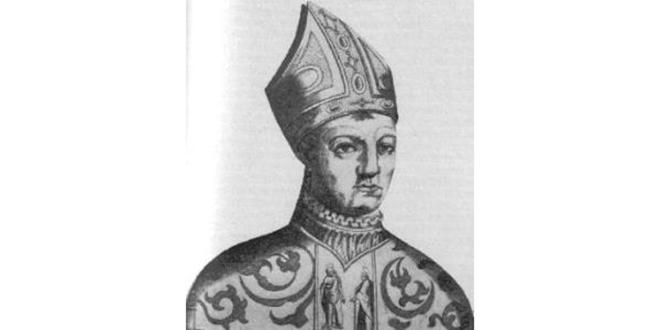 Baldassare Cossa, el primer papa nombrado Juan XXIII