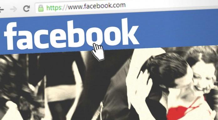 Parejas en Facebook: ¿más comprometidas?
