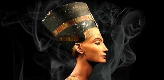 Dónde se encuentran los restos de Nefertiti?